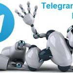O que são os bots no Telegram?