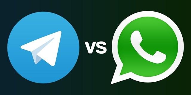 telegram wa