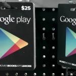 Cartão Presente Play Store, entenda como funciona