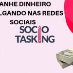 Ganhos de mais de 5 mil reais trabalhando de casa com a Socio Tasking